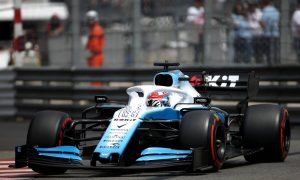 Williams summer upgrade package boosts team's outlook