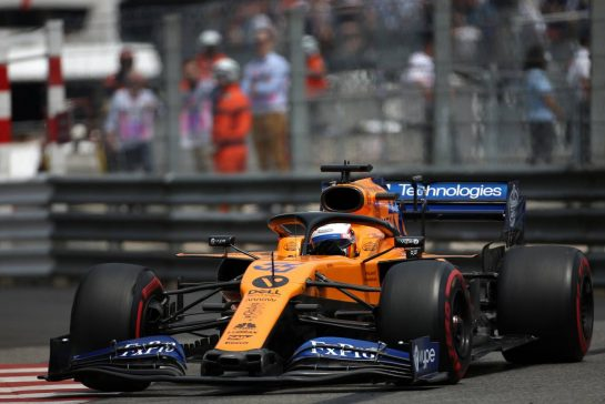 Carlos Sainz Jr (ESP), McLaren F1 Team 