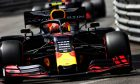 Pierre Gasly (FRA) Red Bull Racing RB15.