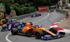 Carlos Sainz Jr (ESP) McLaren MCL34. 26.05.2019.