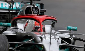 Hamilton says he would have crashed out before pitting
