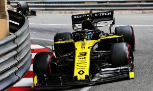 Ricciardo had 'gut' feeling about wrong Renault strategy call