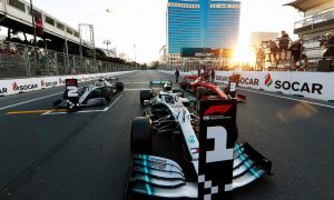 Mercedes: Baku dummy tactic in qualifying was 'enormous risk'