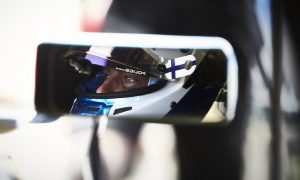 Bottas leads Hamilton as Merc lock-out continues in FP3