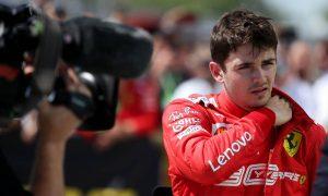 Ferrari pitwall 'forgot' to tell Leclerc about Vettel penalty!