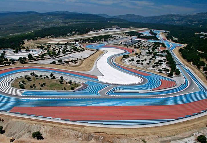 2020 French Grand Prix News Info Paul Ricard F1i Com