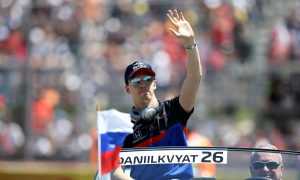Kvyat boosted by Canadian result ahead of maiden French GP