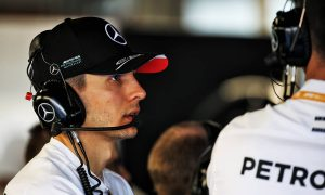 Mercedes could release Ocon if 2020 opportunity emerges