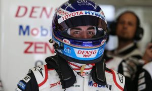 Fair Alonso admits second Le Mans win isn't deserved