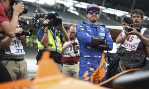 Alonso has no plans to contest full 2020 IndyCar season