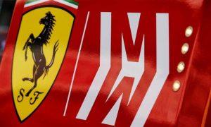 Ferrari's 'Mission Winnow' branding may not return