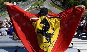 Ferrari drops Vettel appeal - mulls 'right of review' option