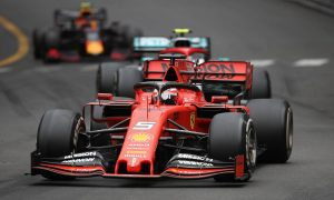 Ferrari cautions: No improvements to SF90 'for the time being'