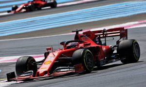Vettel says SF90 updates falling short of expectations