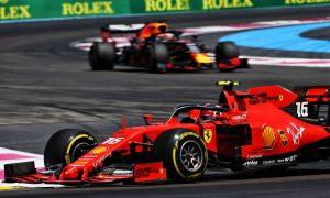 Ferrari updates pointing team in right direction - Binotto