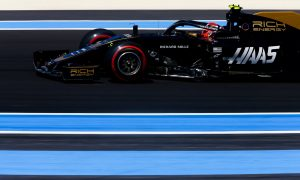 Haas baffled by performance swings at Paul Ricard