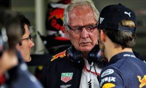 Marko hints at a pro-Mercedes bias in Formula 1