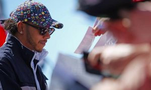 Hamilton wants more physical F1 as 'youngsters have it quite easy'