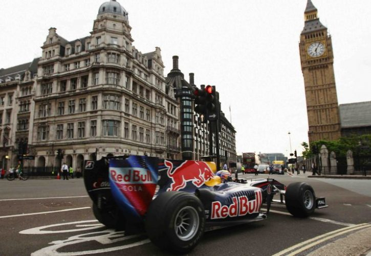Wolff wants London mayor to support GP in the city