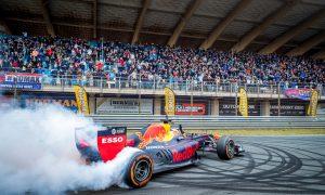 Russell: F1 going to Zandvoort 'pretty much for Verstappen'