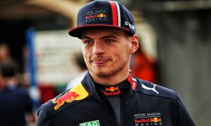 Verstappen keen on a father-and-son onslaught on Le Mans