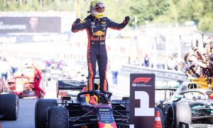 Verstappen confirmed as Austrian GP victor!