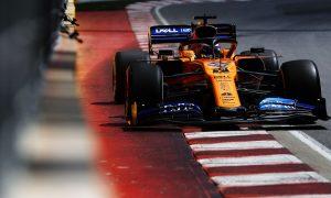 McLaren: Execution and avoiding 'small mistakes' key to midfield battle