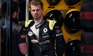 Hulkenberg 'upset' by Renault team order in Montreal