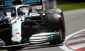 Wolff: Rivals' call for tyre changes just 'opportunistic actionism'