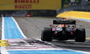Honda needs to make 'a bigger step', says Verstappen