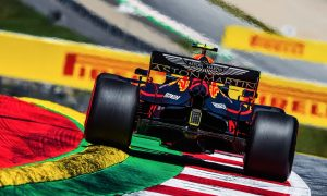 Horner says kerb damage in Austria already worth £250,000!