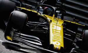 Renault 2020 F1 design to be more weighed towards qualifying