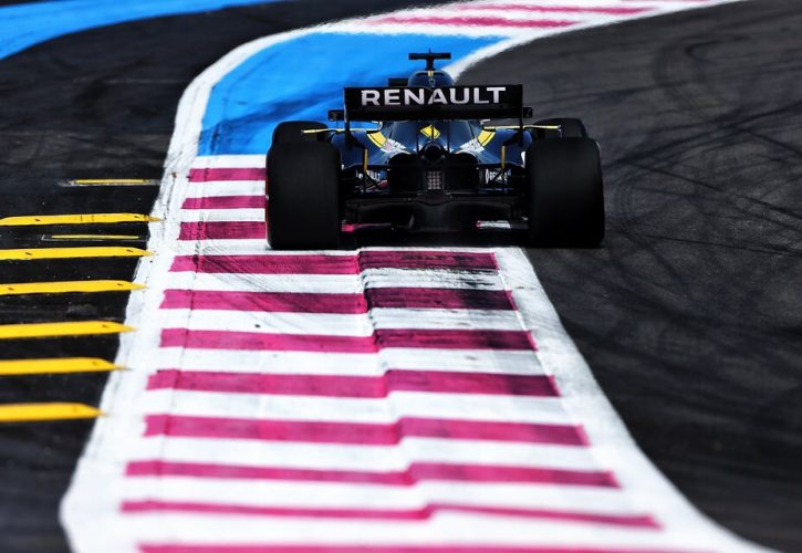 McLaren reach deal with Renault to share reserve driver Sirotkin