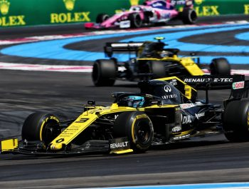Double penalty ejects Ricciardo from French GP top-10!