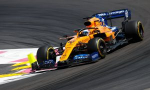 Sainz admits run to P6 was 'easiest in my career'