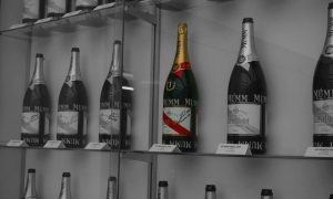 Alfa puts to rest the legend of Kubica's uncorked champagne