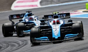 Williams weighing its options following Lowe departure
