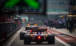 Formula 1 to extend 2021 tech regulations deadline to October