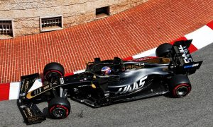 Haas still unsure whether it's got to grips with tyres