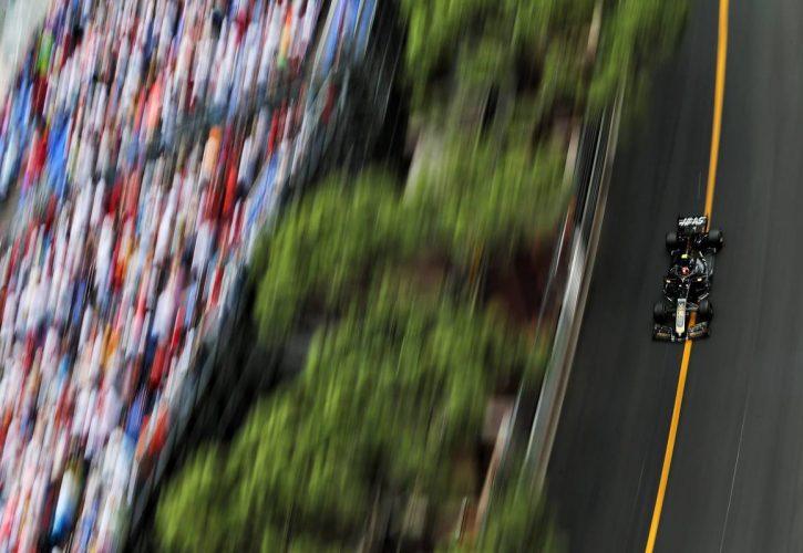 Kevin Magnussen (DEN) Haas VF-19. 26.05.2019.