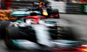 Horner wants F1 to focus on 'modern day chariot racers'