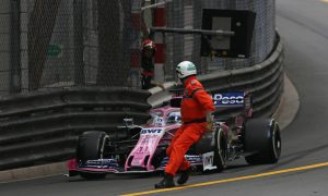 FIA to strengthen marshal procedures after Monaco close call