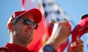 Vettel: Next few races will prove 'really crucial' for Ferrari