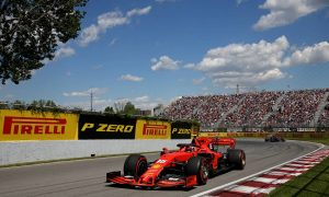 Canadian GP promoter 'optimistic but lucid' about holding race