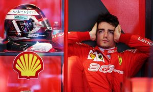 'Intimidated' Leclerc waited before demanding changes to SF90