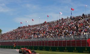 2019 Canadian Grand Prix - Qualifying results