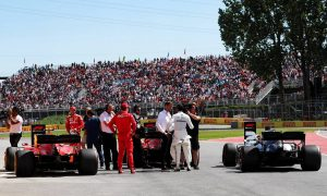 Hakkinen: Time for a rule change and permanent FIA stewards