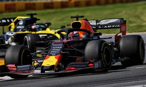 'Controlled' Verstappen happy with P5 recovery