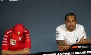 F1 must learn from Montreal penalty furore - Abiteboul