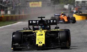 Renault 'as quick or quicker' than McLaren - Abiteboul